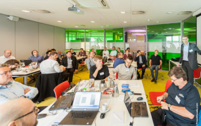 InterCor Cross-border Interoperability TESTFEST webinars presentations now available