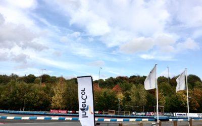 InterCor Hybrid A2M2 TESTFEST kicks off in Kent, UK