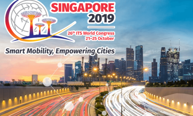 InterCor to be presented at ITS World Congress in Singapore!