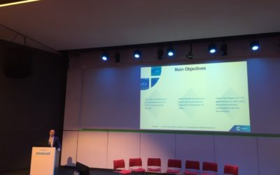 InterCor presented at the EU EIP C-Roads C-ITS Deployment Workshop